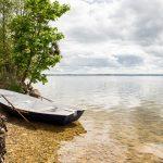 Razna -järvi Latviassa