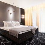 L'Embitu hotellin comfort huone