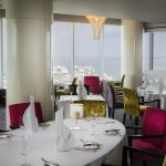 Hotellin ravintola