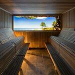 Laulasmaa Span sauna