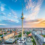 Berliinin TV-torni