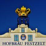 Hofbräuhaus, München, Saksa