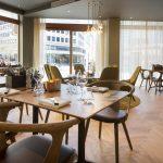 Scandic st. Olavs Plass ravintola