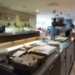 Buffetravintola Tervise Paradiis