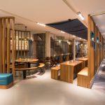 Tervise Paradiis Neptun ravintola