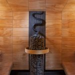 Tervise Paradiis sauna