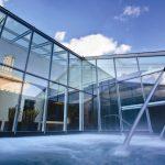 Radisson Blu Latvija espa kylpylä