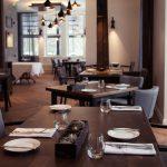 Yleiskuva ravintolasta