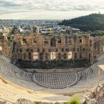 Akropoliksen ulkoilmateatteri