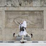 Perinteisiä kreikkalaisia sotilaita