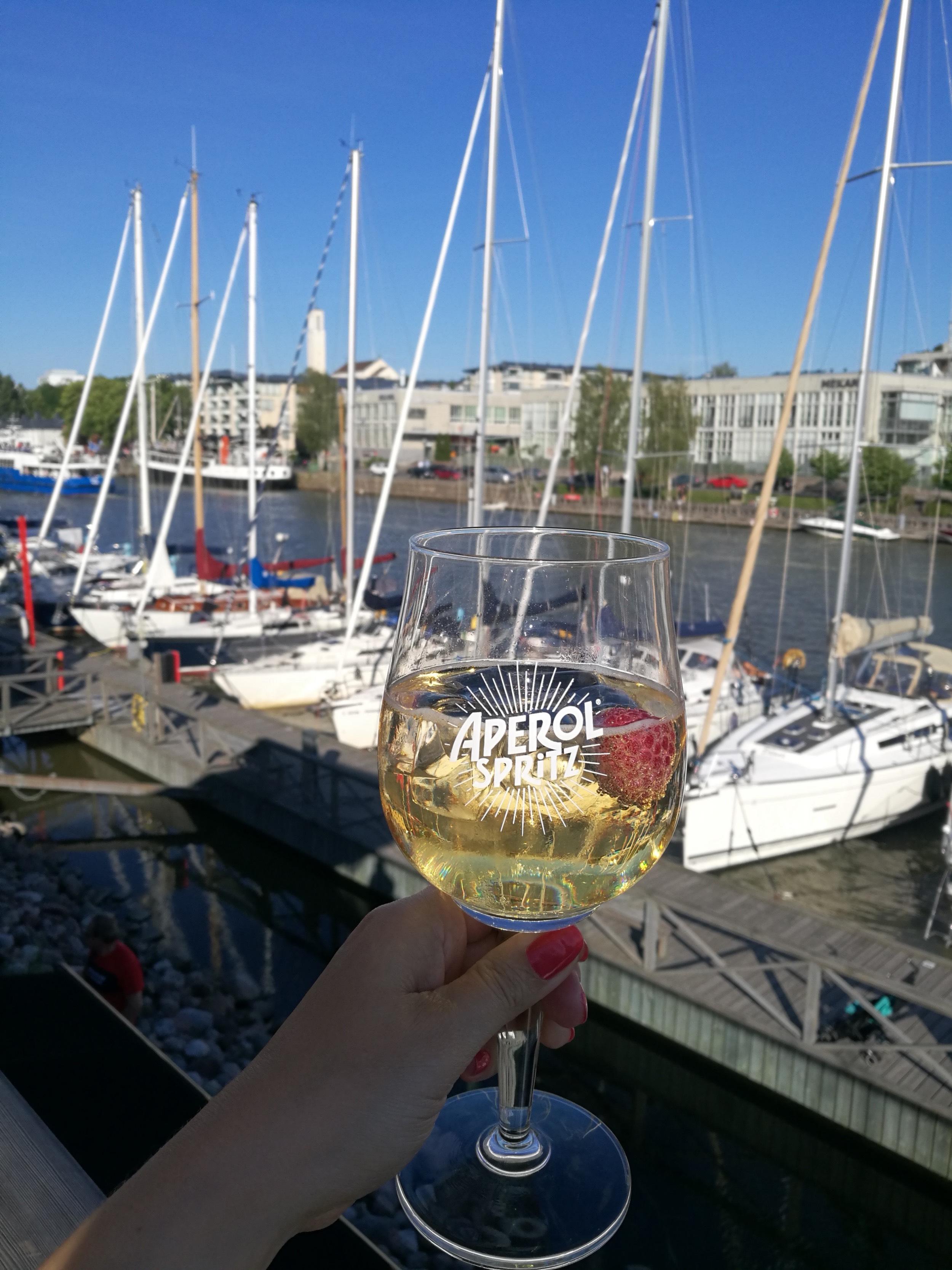 Ravintola Nooa Turku