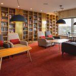 Tervis Purje kahvila ja kirjasto