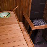 Superior Sviitin sauna