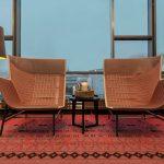 Scandic Narvik lounge