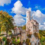 Lichtensteinin linna