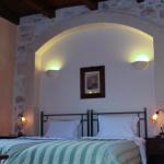 Standard-huone erillisillä vuoteilla