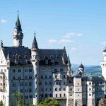 Neuschwansteinin linna