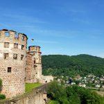Heidelbergin linna