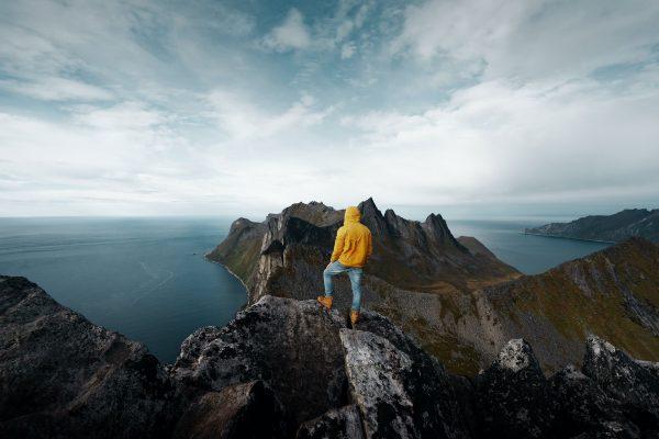 Norjan Väkiluku
