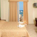 Porto Kalamaki hotellin Economy luokan yksiö