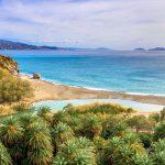 Panoramakuva Prevelin rannalta