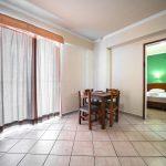 Yhden makuuhuoneen huoneisto Standard Porto Kalamaki hotellissa
