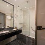 Superior-huoneen kylpyamme