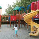 lasten leikkipaikka