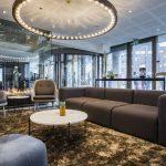 Radisson Blu Hotel Tromssan aula