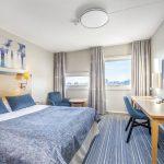 Anker hotellin standard luokan huone kahdelle