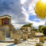 Knossin palatsin arkeologinen museo