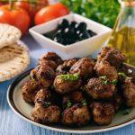 Kreikkalaista ruokaa