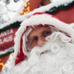 Joulupukin paja löytyy Rovaniemeltä
