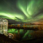 Arktikum ja revontulet