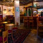 Tunnelmallinen baari