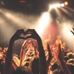 Dzintari-konserttitalossa esitetään musiikkia moneen makuun.