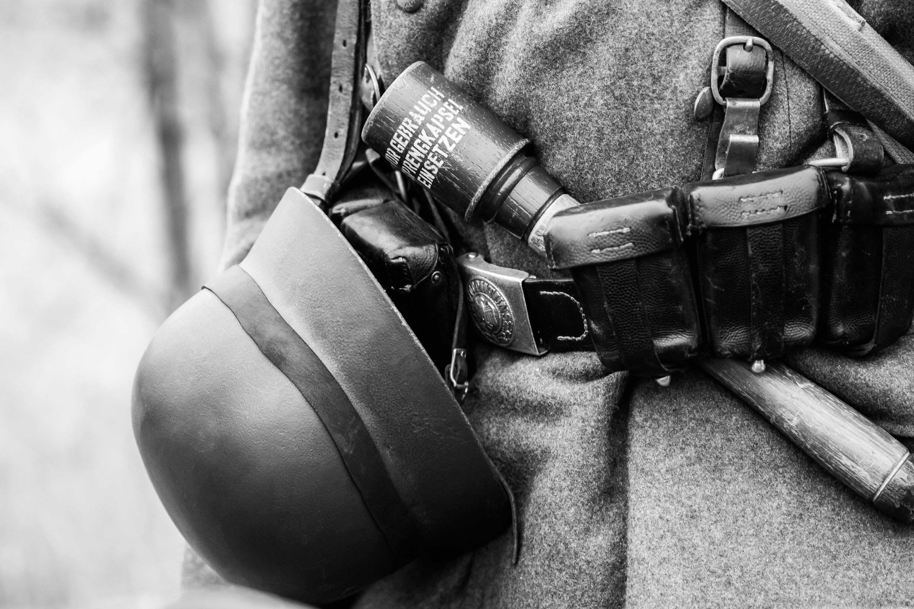 Toinen maailmansota Baltiassa