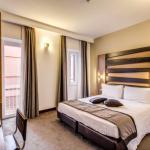 Standard huone parivuoteella