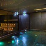 Kalev Span Sauna Oasis