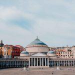 Napolin Piazza del Plebiscito