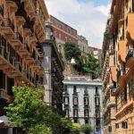 Napolin katukuva