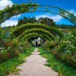 Claude Monet'n talo ja puutarha
