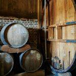 Calvados-tynnyreitä, Calvados Christian Drouin