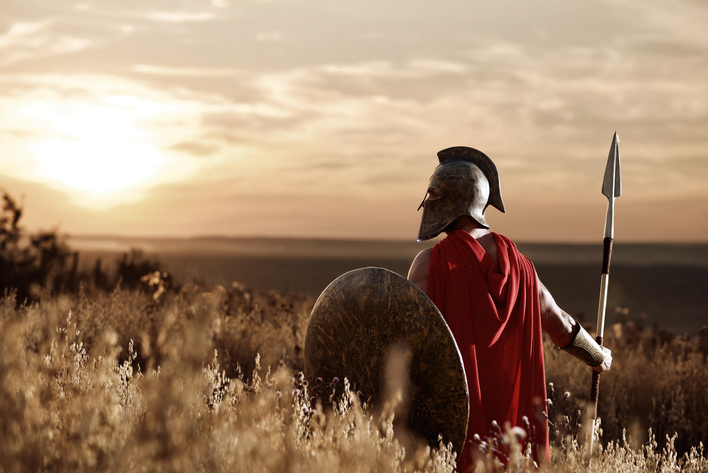 Gladiaattoreiden Rooma