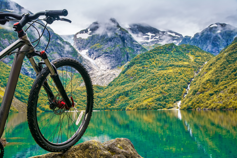 Pyöräile ympäri vuoden - 12 reittiä Euroopassa