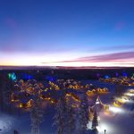 Santa Claus Holiday Village / Joulupukin lomakylä
