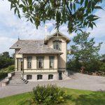Troldhaugen - Säveltäjä Edvard Griegin koti