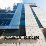 Scandic Ornen