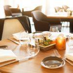 Scandic Ornen, ravintola Roast