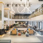 Hotel Norge by Scandic, Cafe Norge